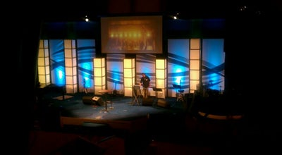 Photo of Church Pathways Community Church at 801 Seminole Blvd, Largo, FL 33770, United States
