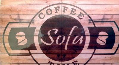 Photo of Cafe Sofa Coffee Time at Tsar Osvoboditel Ave, Ruse 7000, Bulgaria