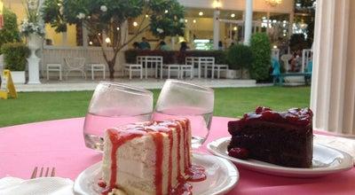 Photo of Bakery บ้านต้นเค้ก (Baan Ton Cake) at 61/24 Nong Mon Bypass Rd, Mueang Chon Buri 20000, Thailand
