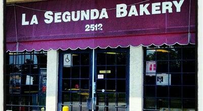 Photo of Bakery La Segunda Bakery at 2512 N 15th St, Tampa, FL 33605, United States