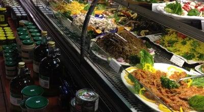 Photo of Mediterranean Restaurant Mediterranean Deli at 410 W Franklin St, Chapel Hill, NC 27516, United States
