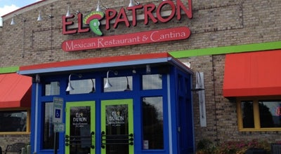 Photo of Mexican Restaurant The Patron Cantina at 5990 Audubon Dr, Sandston, Va 23150, Sandston, VA 23150, United States