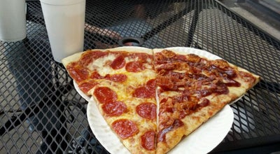 Photo of Pizza Place Ruckus Pizza & Bar at 2233 Avent Ferry Rd, Raleigh, NC 27606, United States