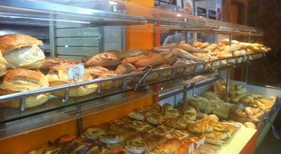 Photo of Bakery Monte Libano at Av. Rio Branco, 604, Vitória 29055-640, Brazil