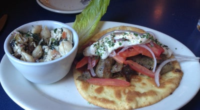 Photo of Greek Restaurant Demitri's Taverna at 2235 1st St, Livermore, CA 94550, United States