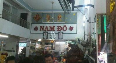 Photo of Asian Restaurant Cơm Nam Đô at 186 Nguyen An Ninh, Can Tho, Vietnam