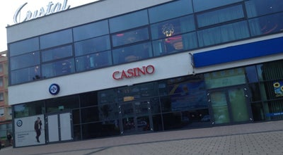 Photo of Casino Casino w Cristalu at Grunwaldzka, Gdansk, Poland