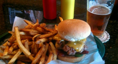Photo of Bar Green Room Burgers & Beer at 4010 Pennsylvania Ave, Kansas City, MO 64111, United States