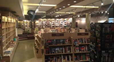 Photo of Bookstore Delfi   Knjižara SKC at Kralja Milana 48, Belgrade 11040, Serbia