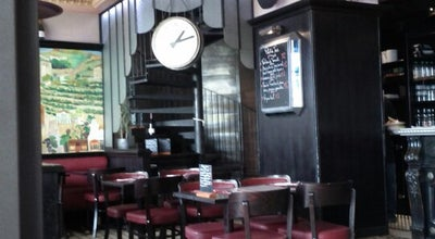 Photo of Bar Le Sancerre at 35 Rue Des Abbesses, Paris 75018, France