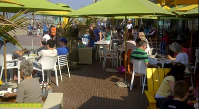 Photo of Restaurant Circus Circus at Bay Beach Prominade, Durban 4001, South Africa
