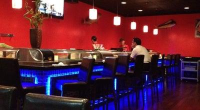 Photo of Sushi Restaurant Tobiko at 209 W Merrick Rd, Valley Stream, NY 11580, United States