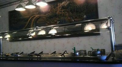 Photo of Chinese Restaurant Dragon Buffet at 20430 W Catawba Ave, Cornelius, NC 28031, United States