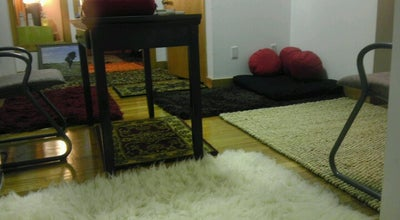 Photo of Massage The Breathing Room at 763 Massachusetts Ave #7, Cambridge, MA 02139, United States