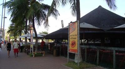 Photo of Seafood Restaurant Quiosque Imperador dos Camarões at Av. Dr. Antônio Gouveia, 607, Maceió, Brazil