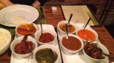Photo of Indian Restaurant Chutney Masala at 4 West Main Street, Irvington, NY 10533, United States