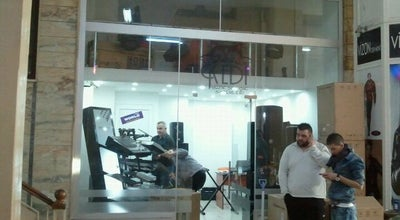 Photo of Music Venue Kedi Müzik Ses Işık Sistemleri at Turkey