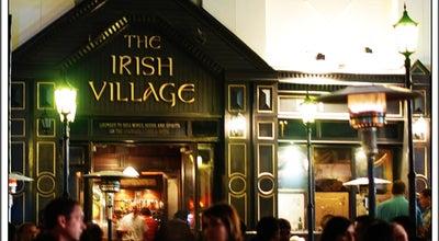 Photo of Irish Pub Irish Village القرية الايرلندية at 10 31 A St., Dubai 26348, United Arab Emirates