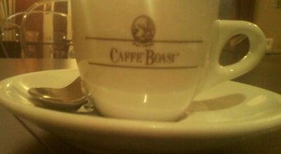 Photo of Cafe Caffé Borsani at Corso Valentino 173, Casale Monferrato 15033, Italy