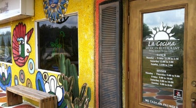 Photo of Mexican Restaurant La Cocina at 3290 Us Highway 1 S, Saint Augustine, FL 32086, United States