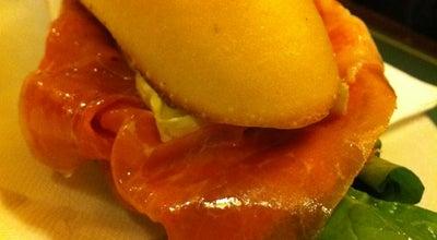Photo of Sandwich Place Panino Giusto at Via Cherubini 8, Milano 20145, Italy