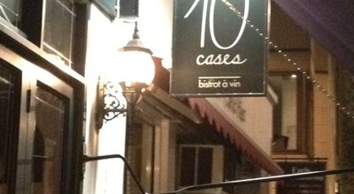 Photo of Winery The 10 Cases at 16 Endell St., London WC2H 9BD, United Kingdom