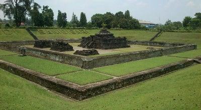 Photo of Historic Site Candi Sambisari at Sambisari, Purwomartani, Kalasan, Sleman, Indonesia