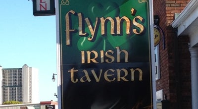 Photo of Bar Flynn's Irish Tavern at 421 Main St, North Myrtle Beach, SC 29582, United States