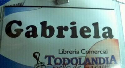 Photo of Bookstore Todolandia at Argentina