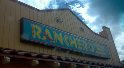 Photo of Mexican Restaurant Ranchero at 964 Nw 3rd St, Prineville, OR 97754, United States