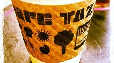 Photo of Coffee Shop Cafe Taza at 100 Elmwood Ave, Buffalo, NY 14201, United States