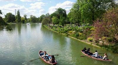 Photo of Forest Bois de Vincennes at Bois De Vincennes, Paris 75012, France