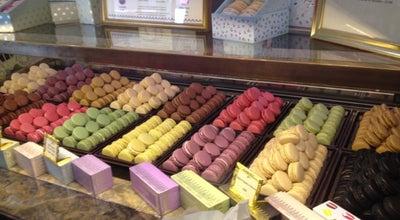 Photo of Dessert Shop Ladurée at Via Spadari 6, Milano 20123, Italy