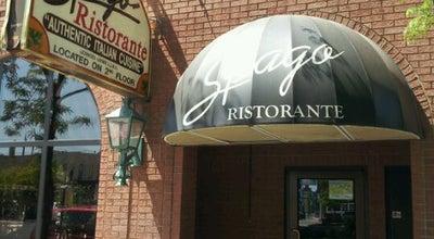 Photo of Italian Restaurant Spago at 690 Erie St. E., Windsor, ON N9A 3Y1, Canada