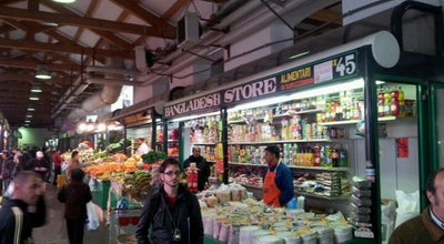 Photo of Farmers Market Mercato Esquilino at Via Principe Amedeo, Roma 00184, Italy