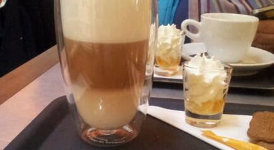 Photo of Coffee Shop Kaldi koffie & thee Zutphen at Sprongstraat 15, Zutphen 7201 KS, Netherlands