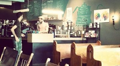 Photo of Coffee Shop Saint-Henri micro-torréfacteur at 3632 Rue Notre-dame Ouest, Montréal, QC H4C 1P5, Canada
