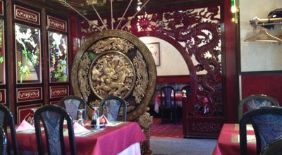 Photo of Chinese Restaurant Ravintola Tao Yuan at Mariankatu 24, Kotka 48100, Finland