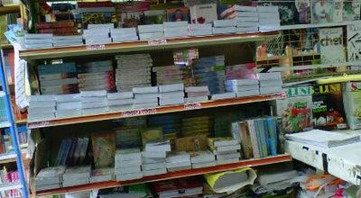 Photo of Bookstore Kedai Buku Top Public at No 56 Jalan Bunga Pekan Dua, Banting Selangor, Malaysia