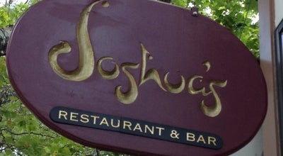 Photo of American Restaurant Joshua's at 51 Tinker St, Woodstock, NY 12498, United States