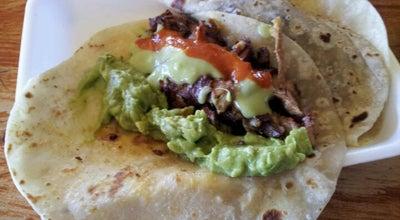 Photo of Taco Place Asadero El Fuerte Asador at Calle Novena #3000, Mexicali 21399, Mexico