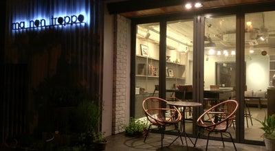Photo of Dessert Shop ma non troppo at 용산구 한남대로20길 61-18, 서울특별시 140-885, South Korea