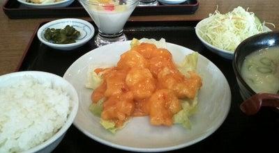 Photo of Chinese Restaurant 中国菜館味味 at 赤坂町2683-1, 大垣市, Japan