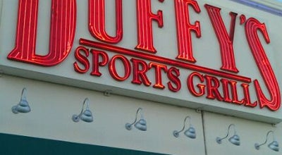 Photo of Sports Bar Duffy's Sports Grill at 1608 Nw Courtyard Cir, Port Saint Lucie, FL 34986, United States