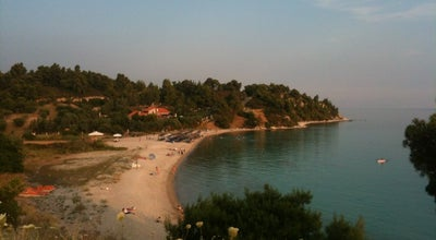 Photo of Beach Koviou Beach at Περιμετρική Σιθωνίας, Σιθωνίας 630 88, Greece