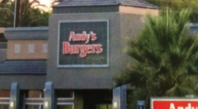 Photo of Burger Joint Andy's Burgers at 310 E Holt Blvd, Ontario, CA 91761, United States
