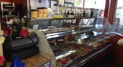 Photo of Bakery Cafe Elysa at 3076 Carlsbad Blvd, Carlsbad, CA 92008, United States