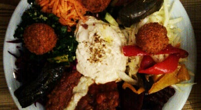 Photo of Falafel Restaurant Falafel King at 6 Cotham Hill, Bristol BS6 6LF, United Kingdom