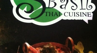 Photo of Thai Restaurant Sweet Basil Thai at 1457 Beach Park Blvd, Foster City, CA 94404, United States