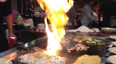 Photo of Japanese Restaurant Sakura Japanese Steakhouse & Sushi at 985 Foothill Blvd, La Canada, CA 91011, United States